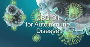 CBD for Autoimmune Diseases