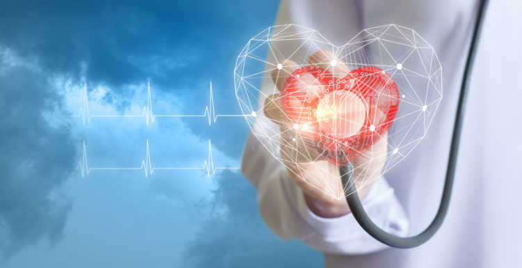 CBD Oil for heart disease