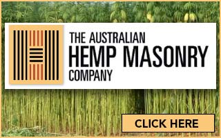 hemp masonry products