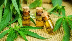 medical benefits of cbd oil